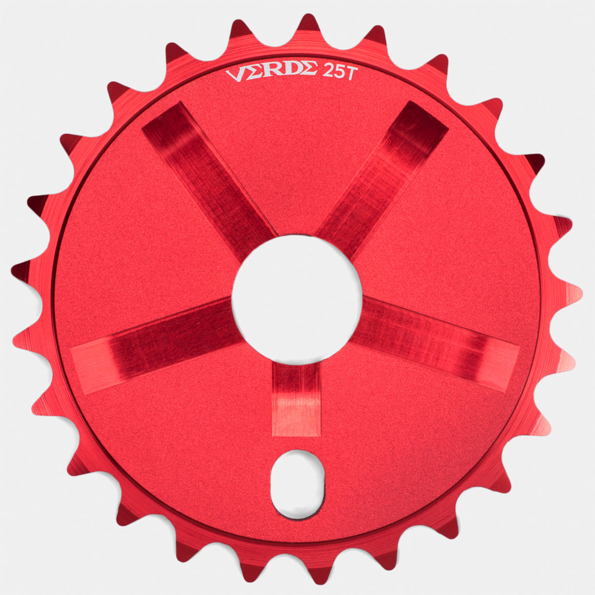 Verde Regent Disc 25-tooth BMX sprocket