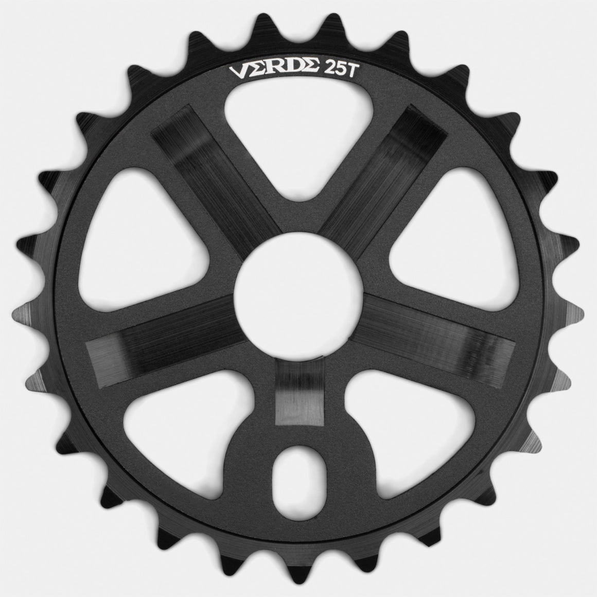Verde Regent 25-tooth BMX sprocket