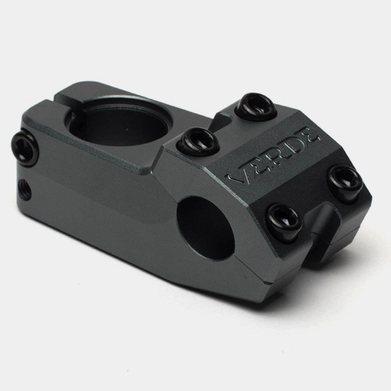 Verde Regent top load BMX stem