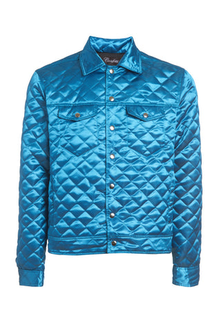 Confetti Quilted Jacket