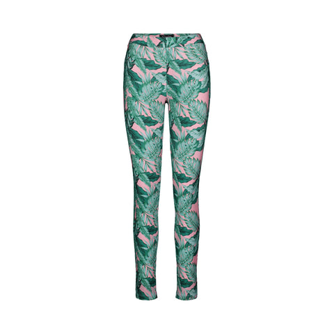 Confetti Palms Pants