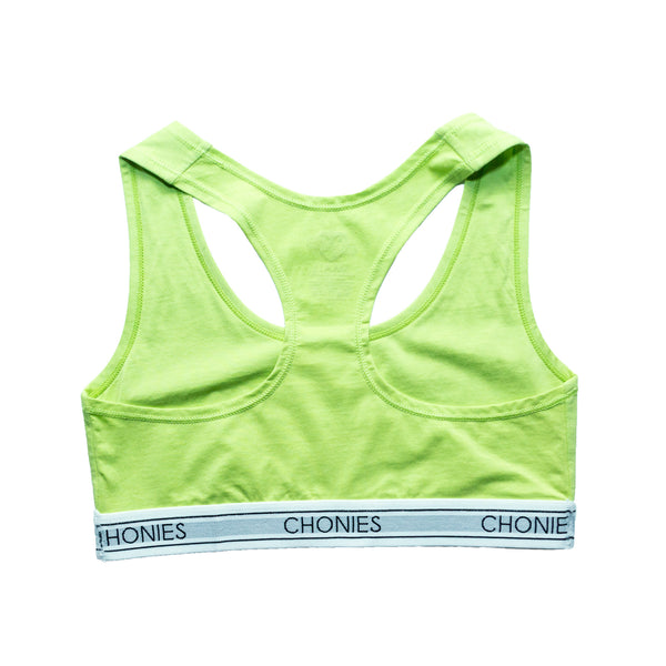 Highlighter Sports Bra