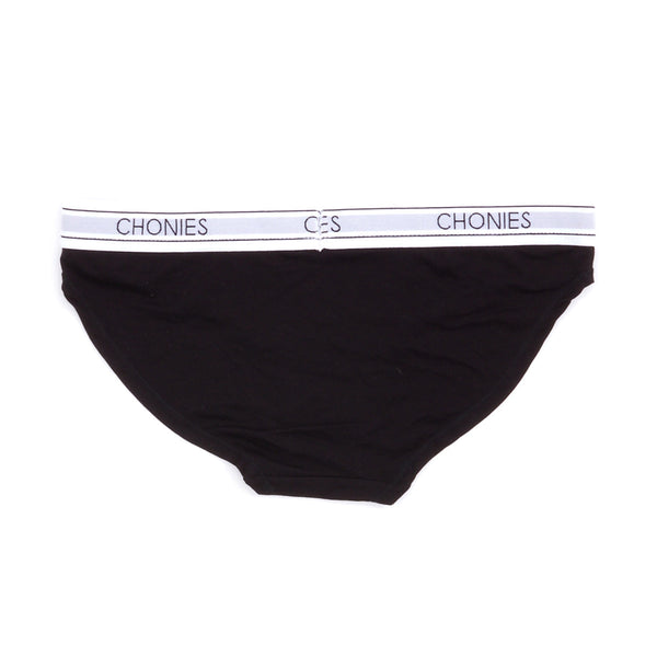 Classic Brief in Black