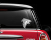 Atlanta Falcons Car Decal Sticker NFL Football