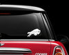 Buffalo Bills Car Decal Sticker NFL Football
