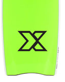 Custom X Bodyboards Decal Sticker Graphic