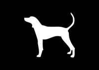 Weimaraner Dog Pet Animal Decal Sticker Graphic - The Decal God