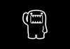 Domo Kun JDM Decal Sticker Graphic