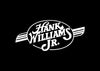 Hank Williams Jr. Decal Sticker