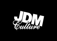JDM Culture Decal Sticker Graphic