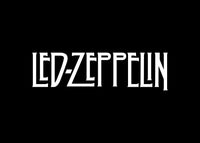 Led Zeppelin Decal Sticker
