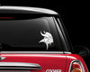 Minnesota Vikings Car Decal Sticker NFL