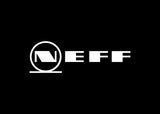 Neff Snowboard Decal Sticker