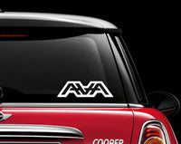 Angels and Airwaves Decal Sticker Graphic