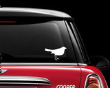 Bird Pet Animal Decal Sticker Graphic