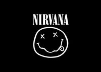 Nirvana Decal
