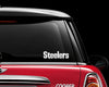 Pittsburgh Steelers Decal Sticker NFL Football