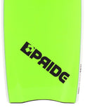 Pride Bodyboards Decal Sticker Graphic