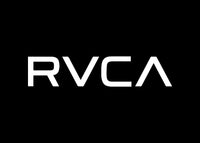 RVCA Surf Skate Snow Decal Sticker Graphic