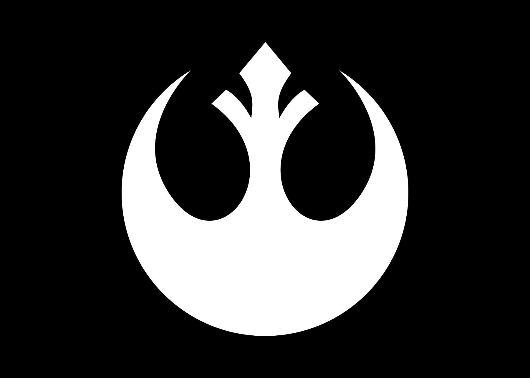 Rebel Alliance Star Wars Car Decal Sticker The Decal God - Star wars car decals