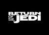 Return of the JEDI Star Wars Car Decal Sticker