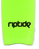 Riptide Bodyboarding Decal Sticker Graphic