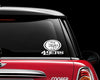 San Francisco 49ers Decal Sticker NFL Football