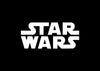 Star Wars Straight logo Car Decal Sticker Graphic