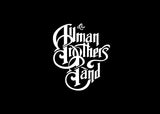 The Allman Brothers Decal Sticker