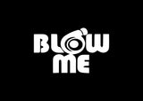 Blow Me Turbo JDM Decal Sticker Graphic
