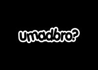 U Mad Bro JDM Decal Sticker