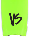 Versus Bodyboards Decal Sticker Graphic