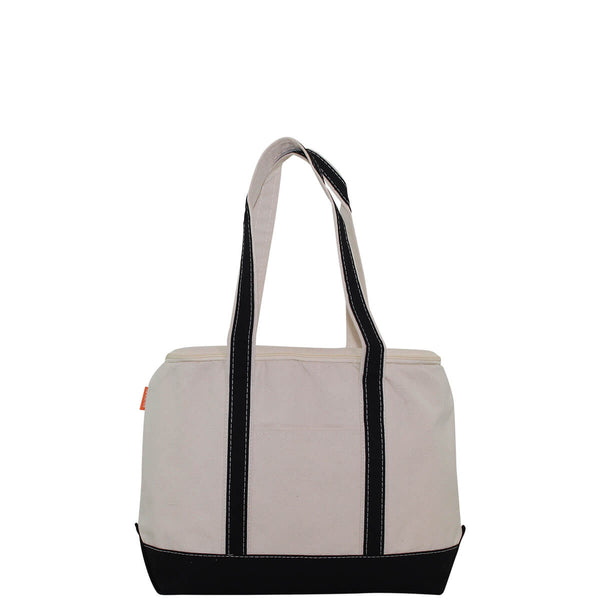 Canvas Cooler Tote