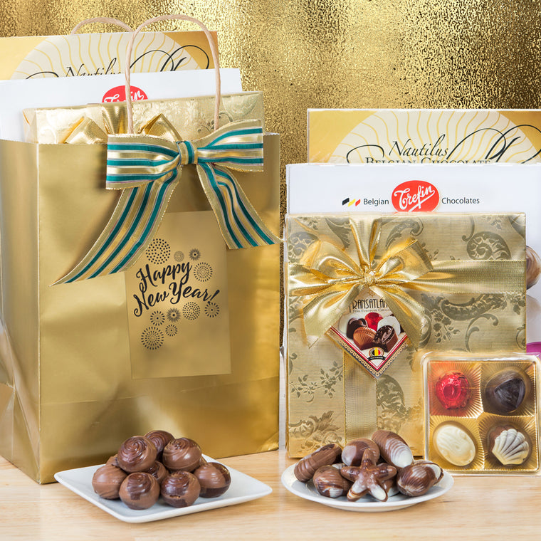 Brussels Best Gift Tote 2018