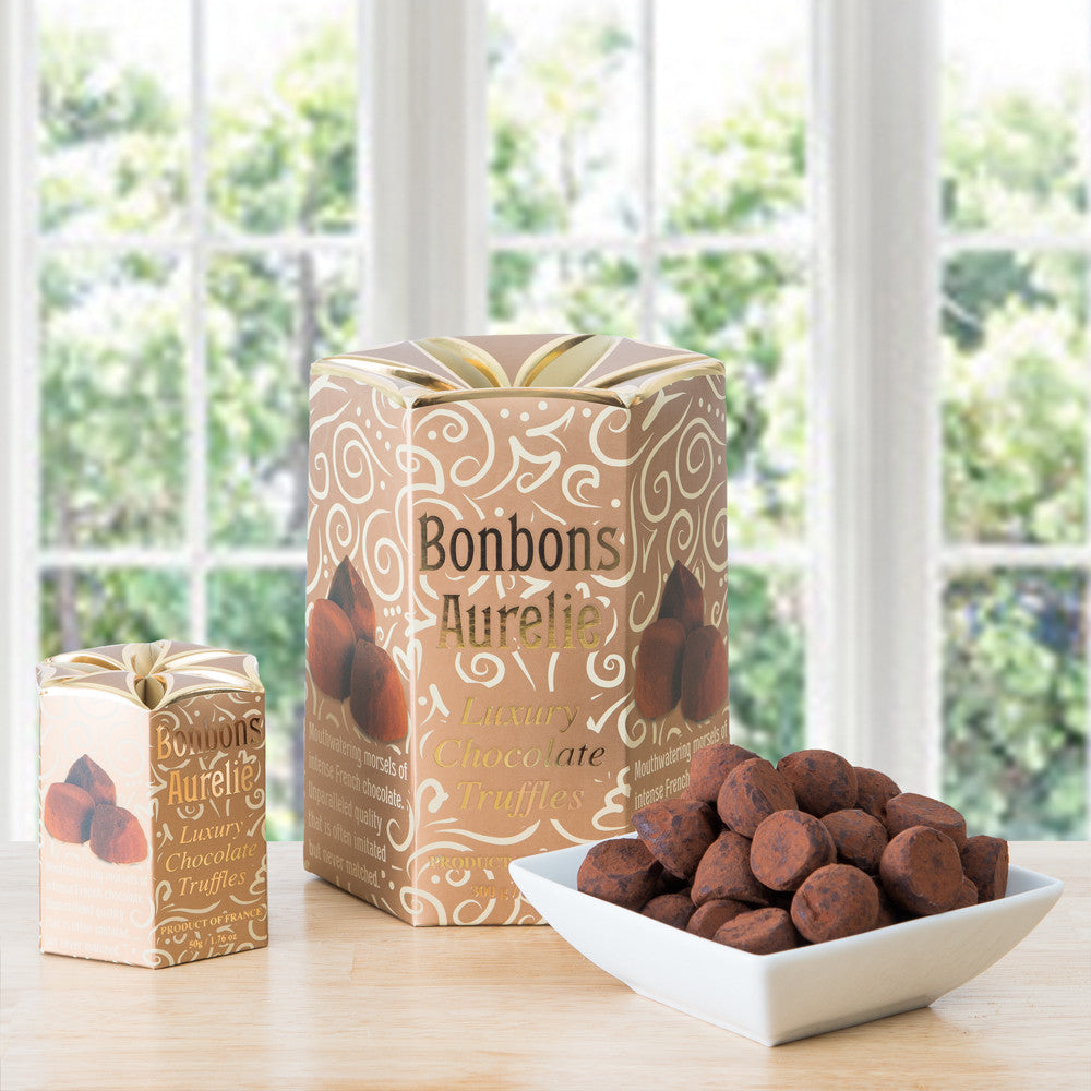 Bonbons Aurelie French Chocolate Truffles