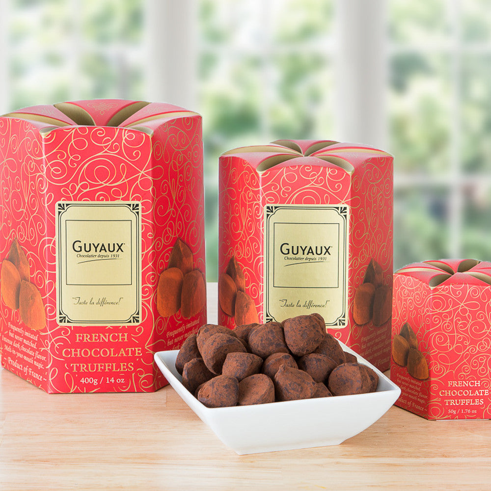 Guyaux French Chocolates