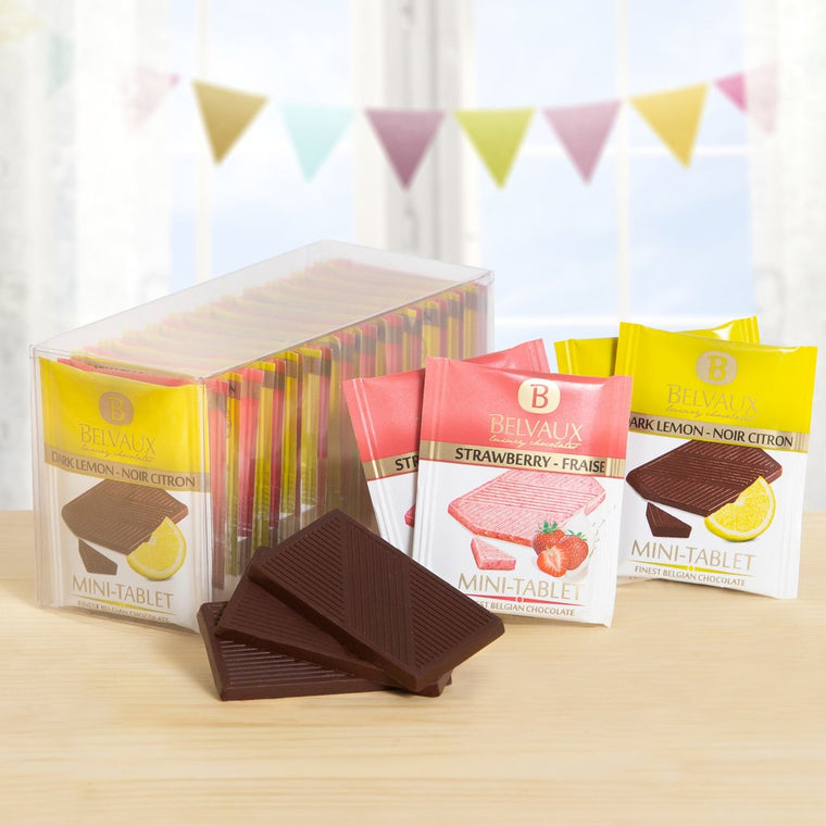 75%-off Spring Assortment of Belgian Chocolate Amusettes