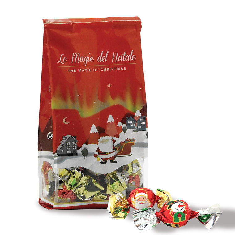 Christmas Magic Italian Chocolate Truffles