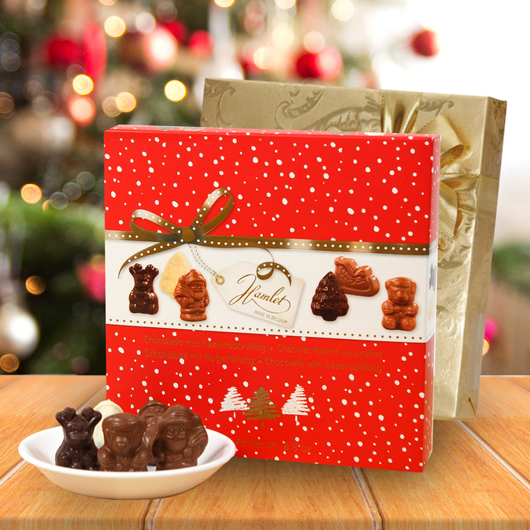 Wrapped Hamlet Holiday Assortment