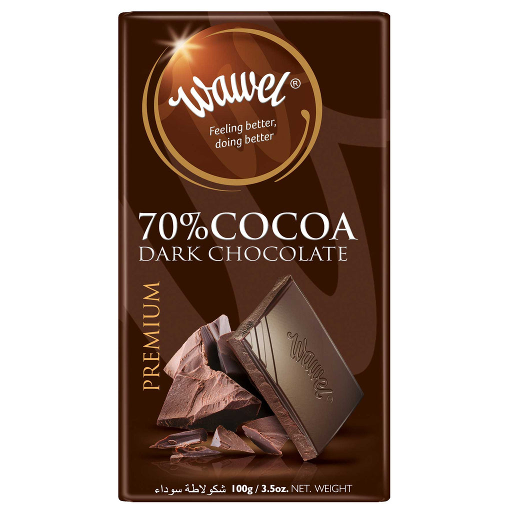 Wawel Premium Dark Chocolate