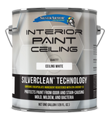 SILVERARMOR® Interior Paint - Ceiling
