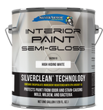 SILVERARMOR® Interior Paint - Semi-gloss