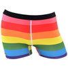 Rainbow Pride Boyshort