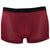 Burgundy Trunks