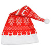 Classic Christmas Ugly Sweater Party Santa Hat