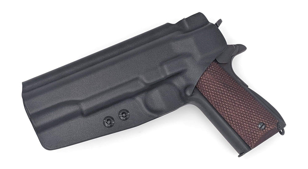 "1911 4.25"" Commander Model (Non-Rail) IWB KYDEX Holster"
