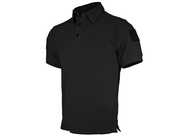 SHORT SLEEVE PROFESSIONAL  POLO SHIRT