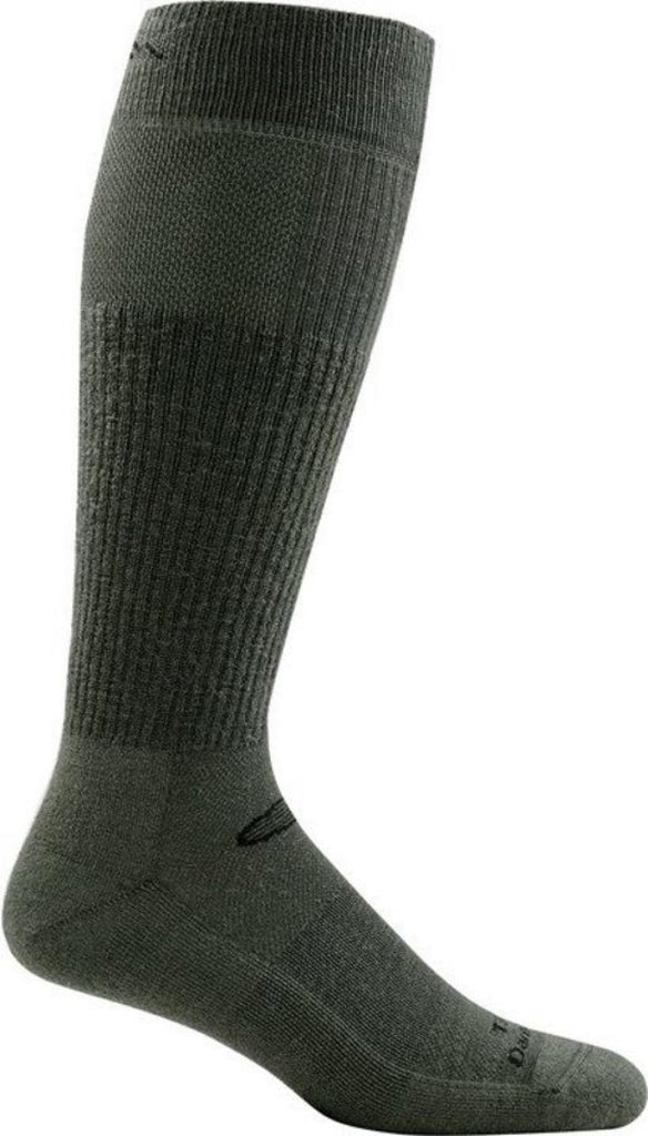 T3005 Tactical Mid-Calf Light Cushion