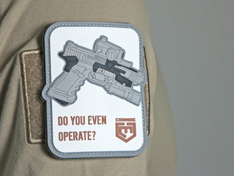 DO YOU EVEN OPERATE? - PATCH
