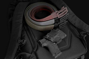 EDC Guardian OD Green PreciseFit™ Belt